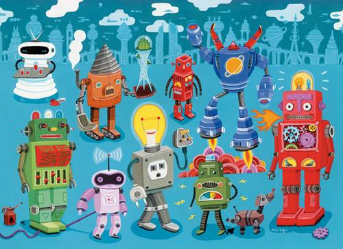 meshon_robots